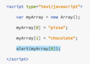 array-alert