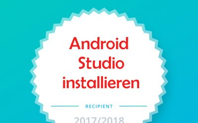 Installation Android Studio